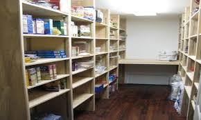 pantry wood shelving ideas wood pantry shelving ideas kitchen