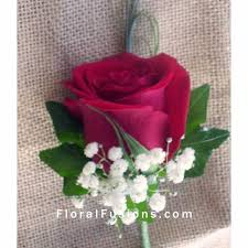 boutonniere flower single boutonniere floral fusions leicester based