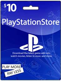 ps4 gift card free 10 playstation store gift card ps3 ps4 ps vita digital