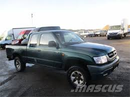 toyota trucks usa used toyota hilux pickup trucks year 2003 price 7 544 for sale