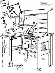 Drafting Table Plans Sheldon Comic Daily Webcomic Dave Kellett Inside Awesome