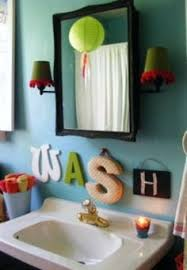 Kids Bathroom Idea - pinterest kids bathroom home decoration