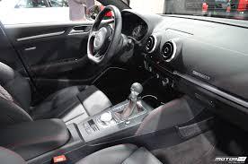 Audi E Tron Interior File Iaa 2013 Audi A3 E Tron 9834353876 Jpg Wikimedia Commons
