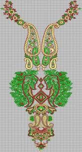 fashions for 2012 necklines for salwar kameez ladies dress