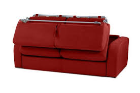 sofactory canapé canapé convertible microfibre cezano design sur sofactory