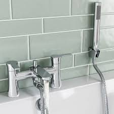 articles with tub faucet shower head adapter tag excellent