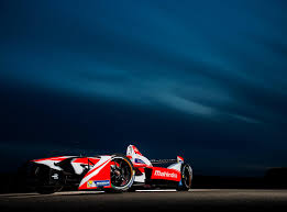 mahindra fia formula e championship mahindra racing