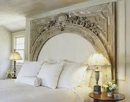 interesting headboards headboard ideas architectural salvage bedrooms and master bedroom