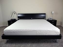 Mattress For Platform Bed Tuft Needle Vs Purple Mattress Review Sleepopolis