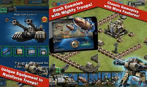 command and conquer android warfire command and conquer bgbox