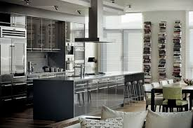 design interior kitchen modern kitchens 25 designs that rock your cooking modern