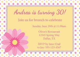Invitation Cards For 40th Birthday Party 40th Birthday Invite Template Contegri Com