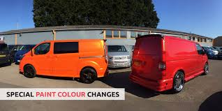 orange volkswagen van vw volkswagen transporter