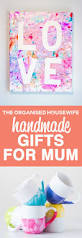 Homemade Gifts For Friends by Best 25 Gift Ideas For Mum Ideas Only On Pinterest Christmas
