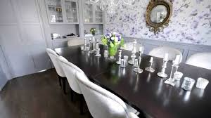 interior design u2014 floral sweet u0026 pretty dining room makeover