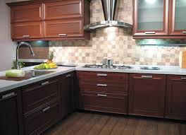 modern kitchen paint colors ideas modern kitchen decorating ideas with finished kitchen cabinet