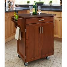 cherry kitchen island cart kitchen carts mix match 2 door w drawer cuisine cart cabinet