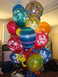 balloon delivery atlanta hip hip hooray congratulations balloon bouquet small 80
