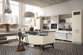 50s Kitchen Vintage Kitchen Offers A Refreshing Modern Take On Fifties Style