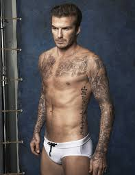 beckham opens up about what all his tattoos actually
