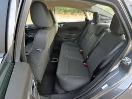 Car Interior Noise Comparison Comparison Leather Car Interior Vs Cloth Car Interior