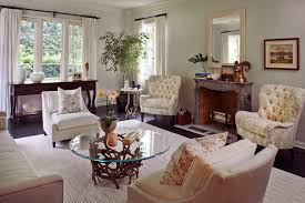 Living Room Console Table Mother Of Pearl Mirror Living Room Transitional With Area Rug