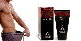 titan gel bewertungen funktioniert für das wachstum der prostata