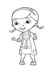 doc mcstuffins coloring pages part 7 free resource for teaching