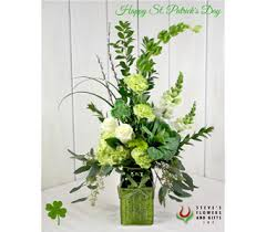 s day flowers delivery st s day flowers delivery pendleton in the flower cart