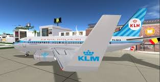 second life marketplace paint for the d 737 klm retro