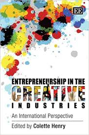 Creative Images International Entrepreneurship In The Creative Industries An International