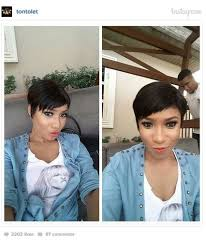 naigerian actresses hairstyles check out tonto dikeh s new hairstyle information nigeria
