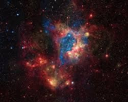 another vision of the universe nasa