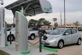 nissan leaf pcp deals nissan leaf taxis arrive in blackpool fuel included an electric