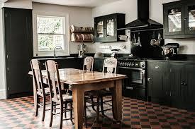 British Kitchen Design Kitchen Colour Schemes Kitchen Decoration Inspiration