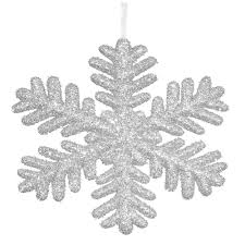 snowflake ornament bulbamerica