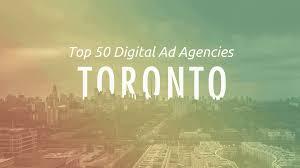 digitally inspired media the 50 fastest growing digital ad agencies in toronto