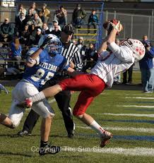 attleboro vs attleboro thanksgiving day football sports