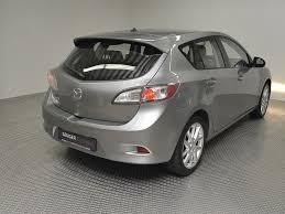 Senger Bad Oldesloe Mazda 3 1 6 Pdc Sitzhzg Klimaautomatik Technikpaket Auto Senger