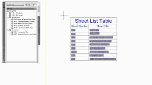 Architectural Drawing Sheet Numbering Standard by Autocad Lt And The Sheet Set Manager Organize And Display Sheet