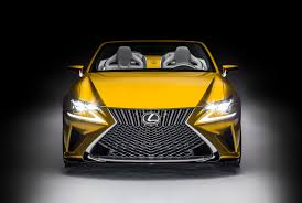 lexus financial careers lexus concept car fortune