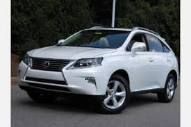lexus in nc used lexus rx 350 for sale in raleigh nc edmunds