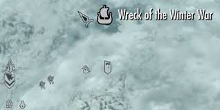 Where Is Winter Wreck Of The Winter War Dead S Drink