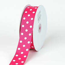 polka dot ribbon grosgrain polka dot ribbons ribbons tulle shop