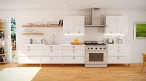 hauteur d une cuisine cuisine x d à hauteur d homme modernité écologie et