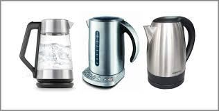 best electric tea kettles electric tea kettles