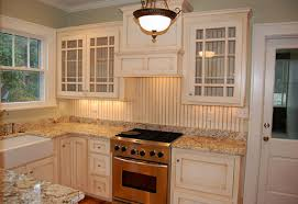 wainscoting kitchen backsplash kitchen cabinets how to get this look painting diy