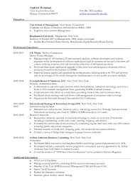 Sales And Trading Resume Beta Gamma Sigma Resume Free Resume Example And Writing Download