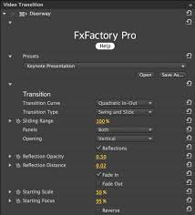 tutorial adobe premiere pro cc 2014 fxfactory visual and audio effects plugins for adobe premiere pro