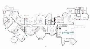mansion home floor plans modern mansion floor plans unique mega mansion house plans design